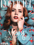 L'officiel Mode