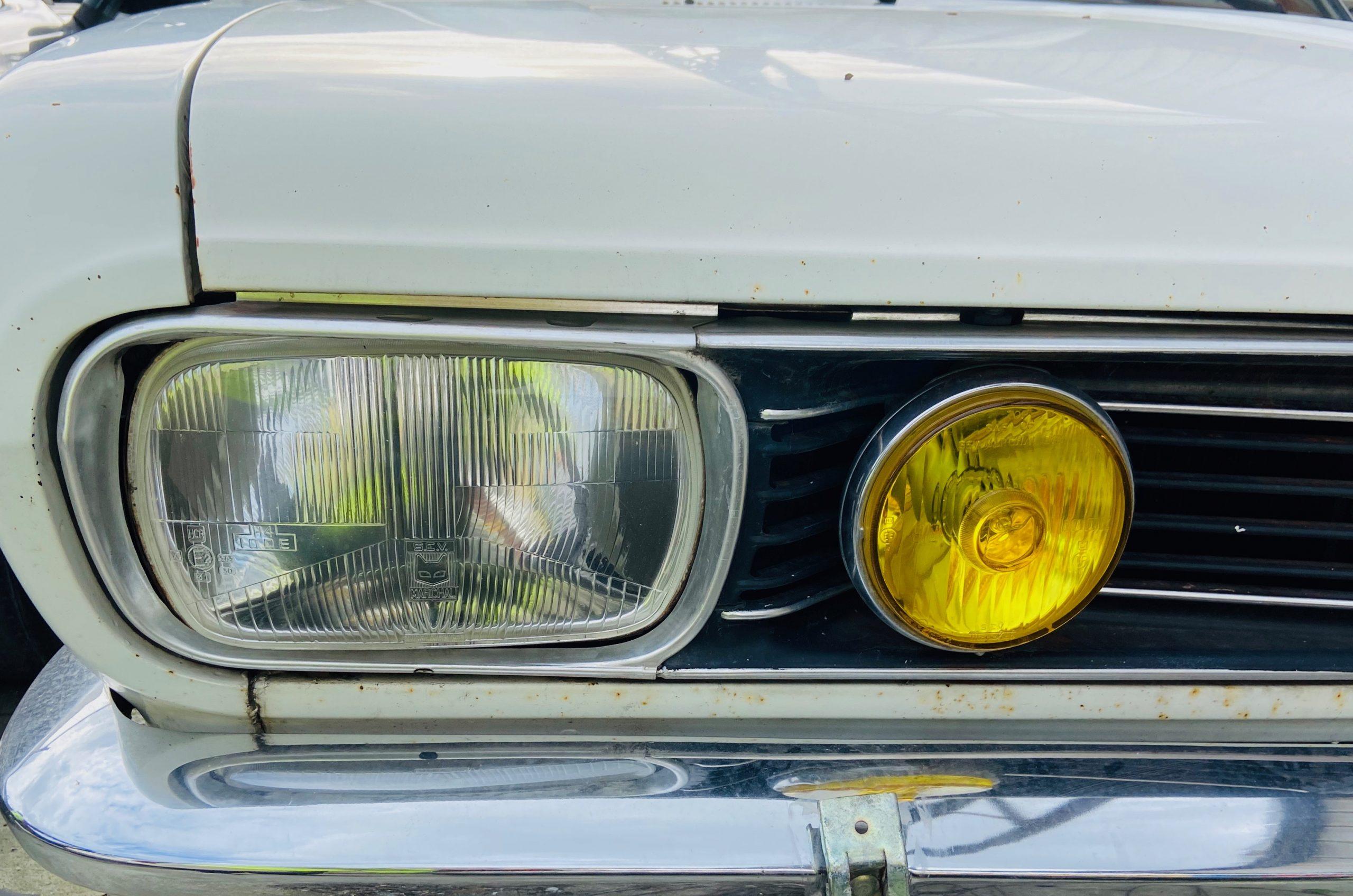 Simca Talbot - 1980